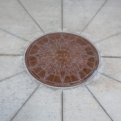 Bronze Inlays