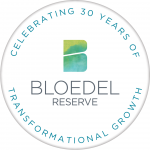Volunteering at Bloedel Reserve