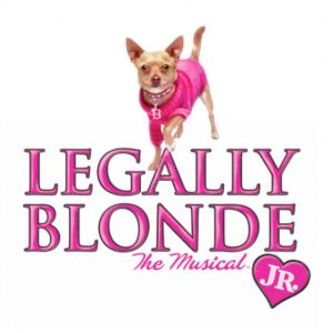 Audition - BPA Theatre School's Summer Camp Production of Legally Blonde Jr.
