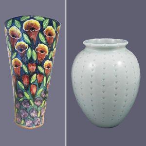 Artists' Reception - Ceramics: A Way of Life