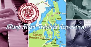 Kitsap Music Teachers Association