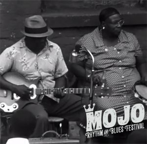 Mojo Rhythm & Blues Festival 2019 - And This Is Free: The Life and Times of Chicago's Legendary Maxwell St.