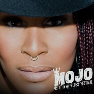 Mojo Rhythm & Blues Festival 2019 - Tiffany Wilson & Friends