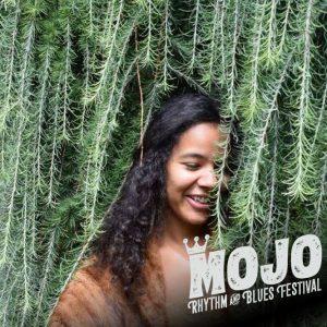 Mojo Rhythm & Blues Festival 2019 - Tina Dietz