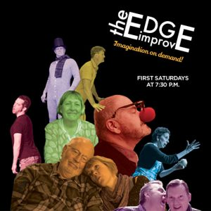 The EDGE Improv