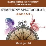 Bainbridge Symphony Orchestra presents Symphony Spectacular: Music for All