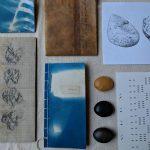 Coptic Bound Travel Journal Workshop
