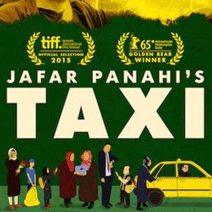 "smARTfilms Series: Festival Winners - ""Jafar Panahi's Taxi"""