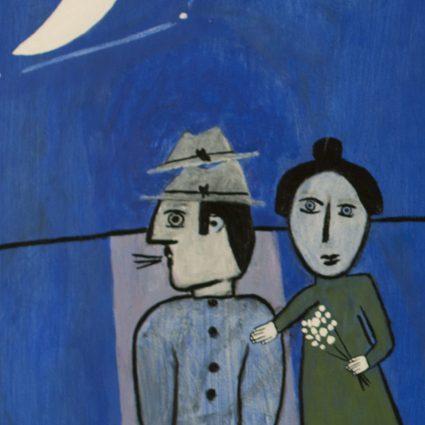Artist Talk: Joe Max Emminger