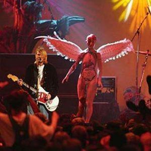 Seattle Rocks: The Grunge Years. Photographs by Steve Schneider