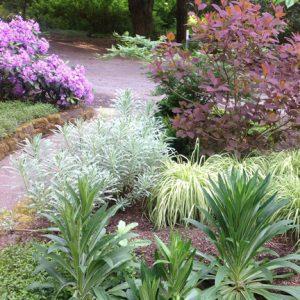 Garden Conservancy Open Days Garden Tour