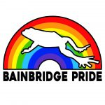 Volunteering at Bainbridge Pride