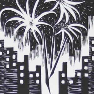 Intro to Printmaking for Youth