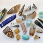 Intro to Lapidary Cutting and Carving Stones