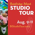 Bainbridge Island Summer Studio Tour