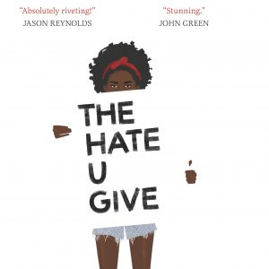 "Bainbridge Library Book Club: ""The Hate U Give"" by Angie Thomas"