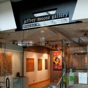 Jeffrey Moose Gallery