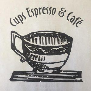 Cups Espresso & Cafe
