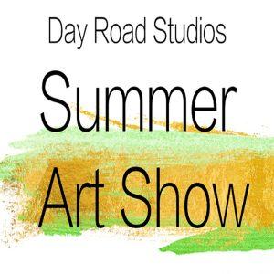 Day Road Studios: Summer Art Show
