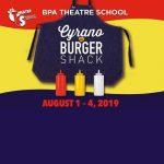 BPA Theatre School presents Cyrano de Burger Shack