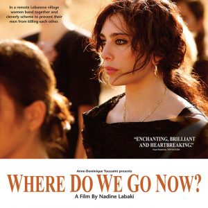 "smARTfilms Series: Quirky Musicals - ""Where Do We Go Now?"" (2011)"