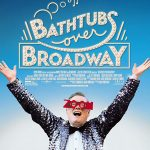 "smARTfilms Series: Quirky Musicals - ""Bathtubs Over Broadway"" (2018)"
