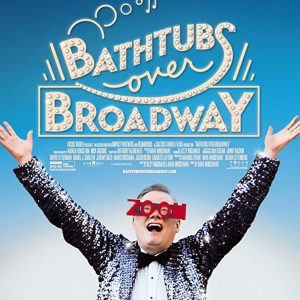 "smARTfilms Series: Quirky Musicals - ""Bathtubs O..."