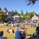 Free Concert on Winslow Green