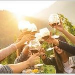Wine on the Rock Weekend