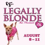 BPA Theatre School presents Legally Blonde The Musical JR.