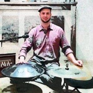 SoundBath with Abraham Neuwelt