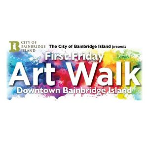First Friday Art Walk