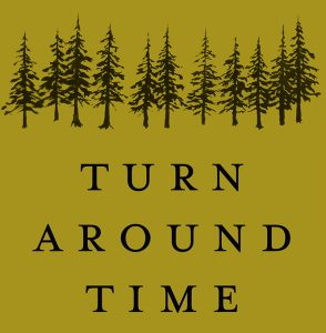 Turn Around Time: An Evening of Poetry & Illustration with David Guterson & Justin Gibben