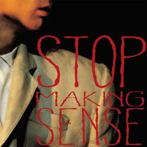 "smARTfilms Series: Music on Film - ""Stop Making Sense"""