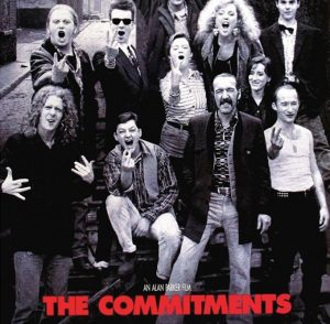 "smARTfilms Series: Music on Film - ""The Commitme..."