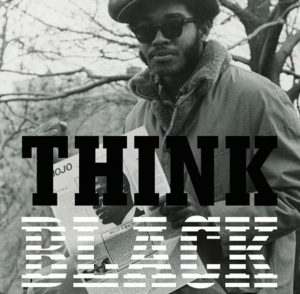 Think Black: A Book Talk and Signing with Clyde W....