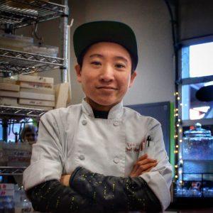 Chef Tae Tran