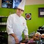 Chef Tamas Ronyai
