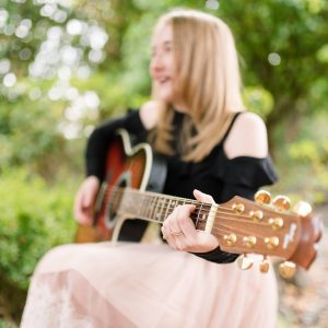 Live Music with Ainsley Costello