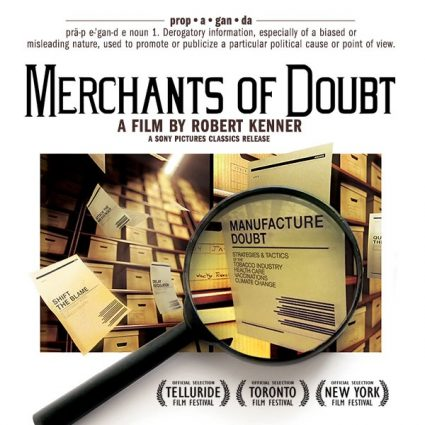 Movies That Matter: Merchants of Doubt
