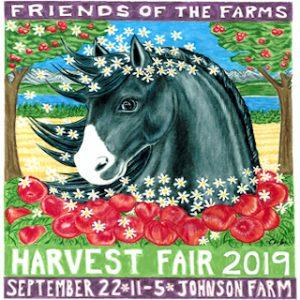 Friends of the Farms 18th Annual Harvest Fair