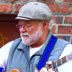 Folk Singer - Larry Dewey