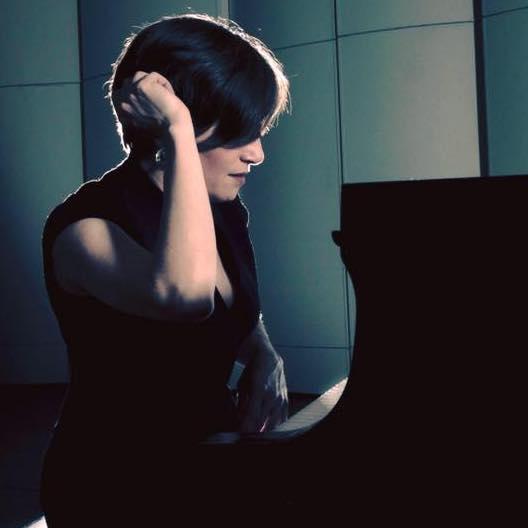 First Sunday Concerts: Marina Albero