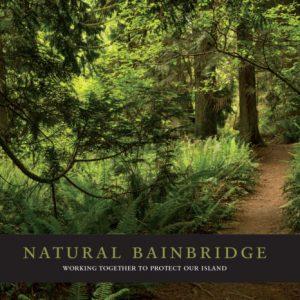 Natural Bainbridge Book Launch