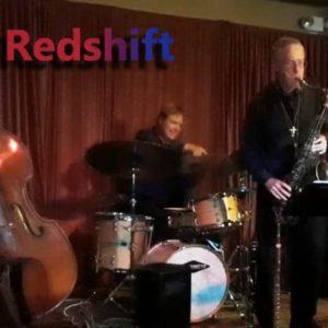 RED SHIFT DANCE PARTY!