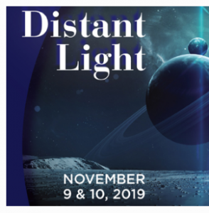 DISTANT LIGHT, symphony, music, 1920