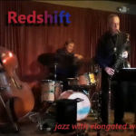 Redshift Treehouse Cafe