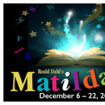 Matilda Pay-What-You-Can Preview