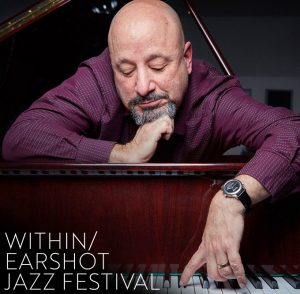 Within Earshot Jazz Festival: The Bill Anschell Trio in Concert