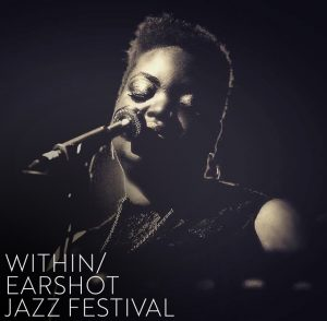 Within Earshot Jazz Festival: Grace Love in Concert